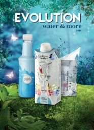 EVOLUTION water & more 20018