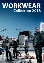 Workwear Collection ZK 2018