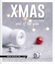XMAS Promotional Products Catalogue 2018-19