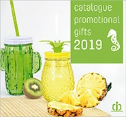 Catálogo Promotional Gifts 2019