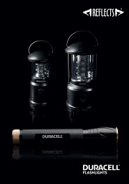 Reflects Duracell 2019