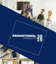 Catálogo Promotional Products 2019