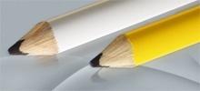 Lápiz de carpintero - detalle