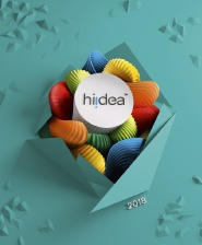 Stockout catálogo hidea 2019