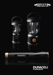 Reflects Duracell 2018