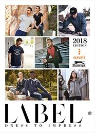 Catálogo Label 2018
