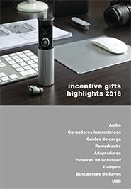 Incentive Gifts Novedades 2018