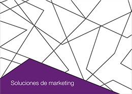 Soluciones de marketing - papelería y más