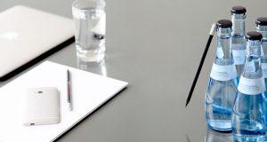 Lápices magnéticos: elegancia pura en su escritorio