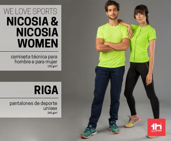 Nicosia, Nicosia Women y Riga