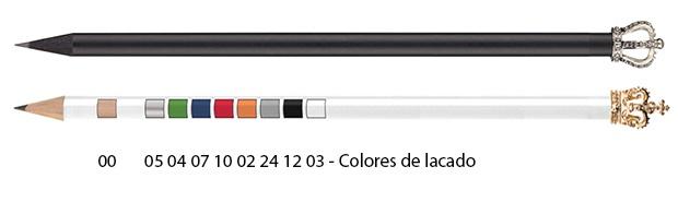 colores de lacado