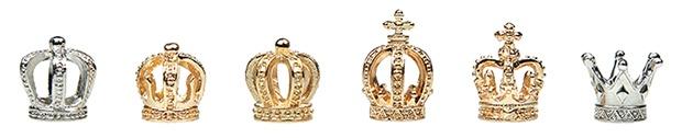 opciones de corona