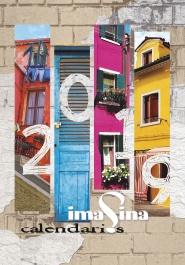 Catálogo Imagina Calendario 2019