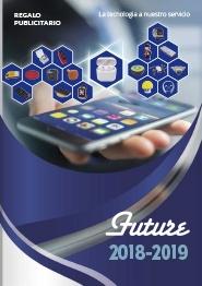 Catálogo Future 2018-2019