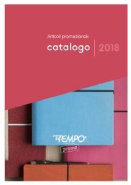 IN TEMPO PROMO 2018