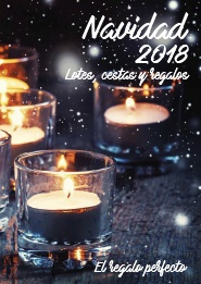 Navidad 2018: Lotes, cestas y regalos