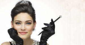 Lápices glamour