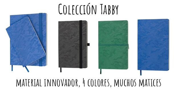 Colección Tabby