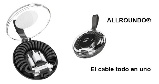 allroundo® - El cable todo en uno