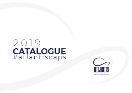 Atlantis Caps 2019