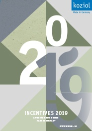 Catálogo Koziol 2019