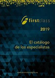 Catálogo FirstClass 2019
