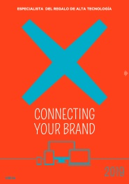 Connecting Your Brand 2019