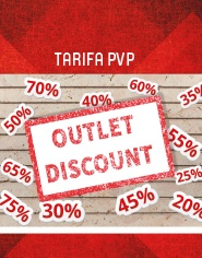 Outlet Discount 2019