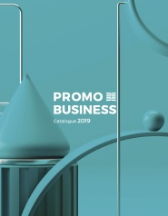 Promo Business catalogue 2019
