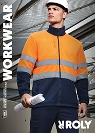 Roly Workwear 2019