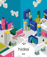 Catálogo hidea 2019