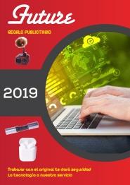 Catálogo Future 2019