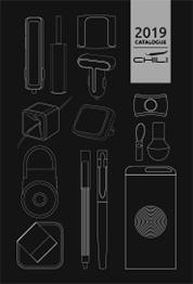Chili 2019 Catalogue