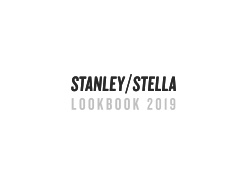Stanley/Stella Lookbook 2019