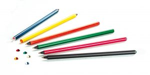 Bolígrafo con cuerpo de madera