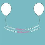 Catálogo Globos Publicitarios 2019