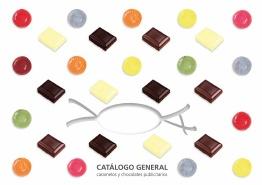 Buscador Caramelos y Chocolates Publicitarios