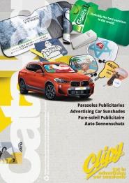 Catálogo Parasoles Publicitarios