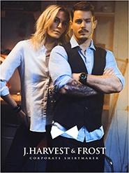 J.Harvest & Frost 2019