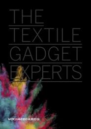 Merchandise Hub 2019 - gadgets textiles