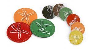 ¡Novedad! Porta-clips magnético