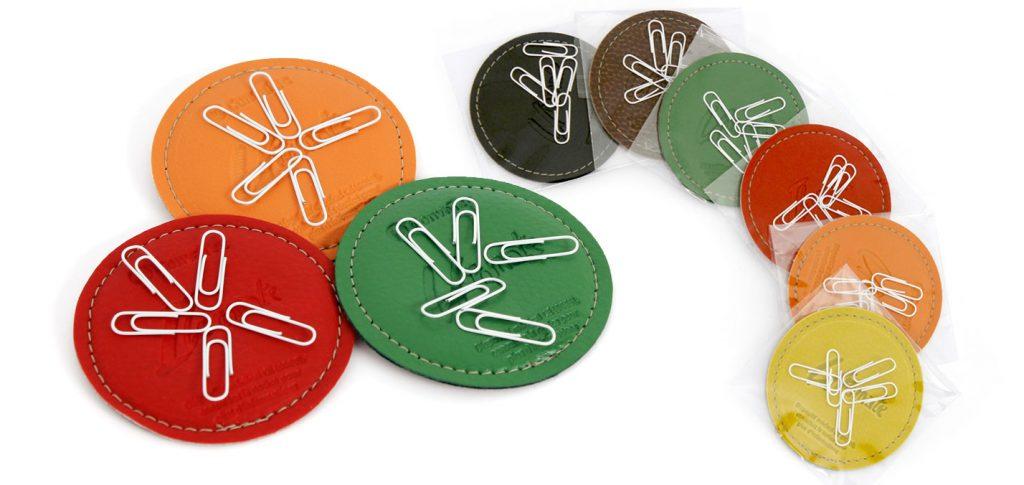 Porta-clips magnético
