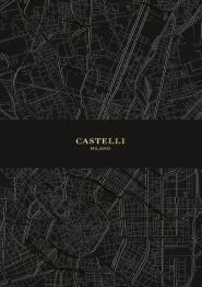 Castelli Milano - Cuadernos Especiales