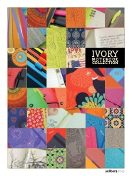 Ivory Collection - Cuadernos