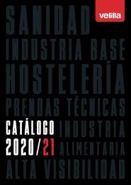 VELILLA Catalogo 2020-2021