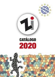 Catálogo Sublimania 2020
