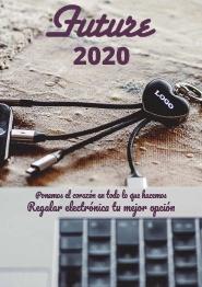 Catálogo FUTURE 2020