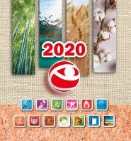 Catálogo EYE 2020