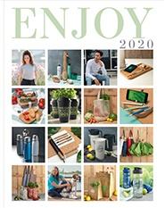 Catálogo Enjoy 2020