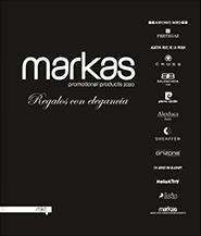 Catálogo Markas 2020